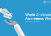 World Antibiotic Awareness Week