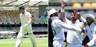 Once more racial criticism attacks a cricketer