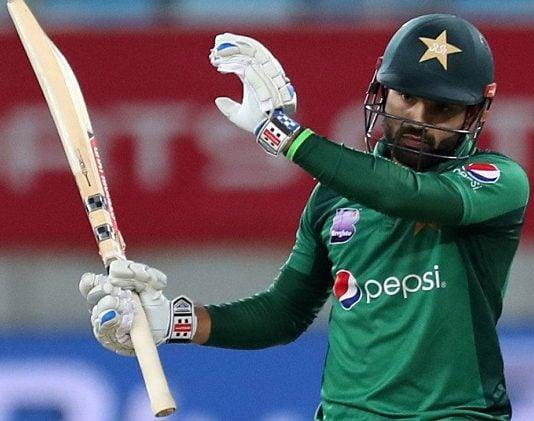 Pakistani Batsman Iftikhar Ahmed sets new record in Australia