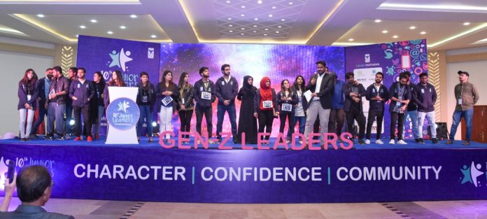 10th Junior Leaders Conference