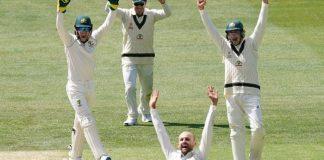 Australia test series