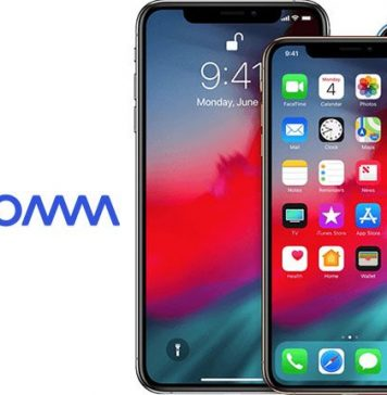 Qualcomm iPhone with 5G