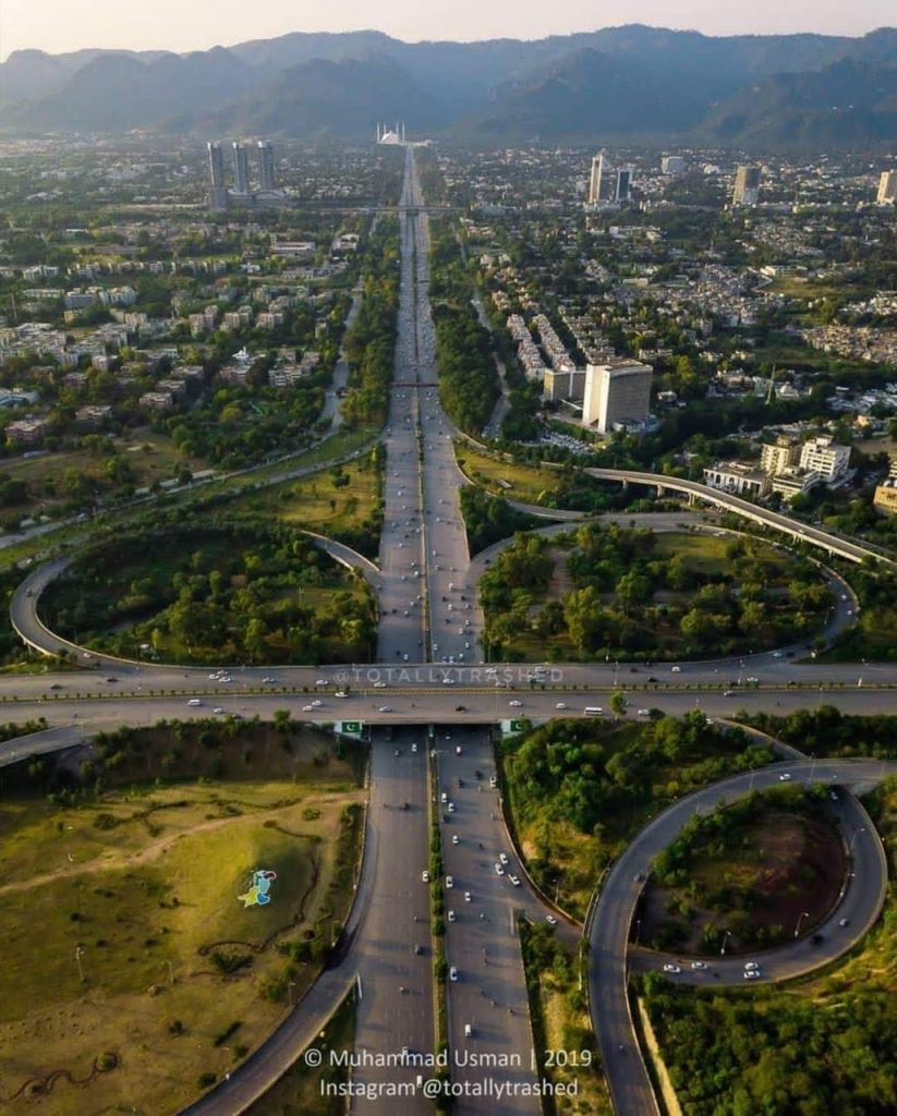 Islamabad Safest City