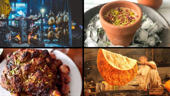 Cuisines coming down many generations across Pakistan