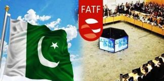 Pakistan in FATF