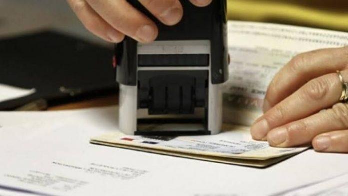 5 year tourist visa