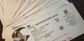PSL tickets are available