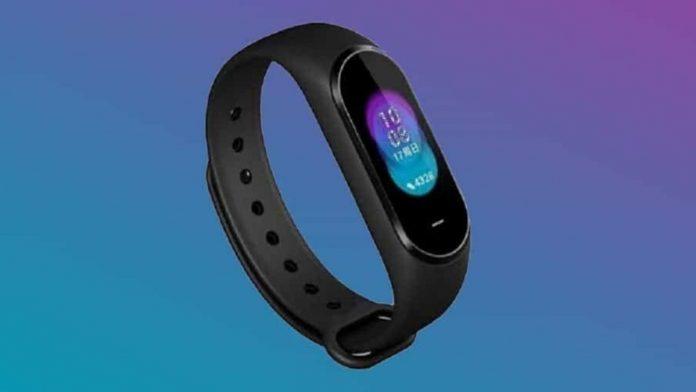 Redmi Fitness Tracker