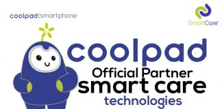 Coolpad launching in Pakistan