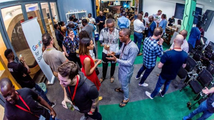 Developers Space opened up in Africa