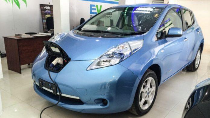 Electric Car Statistics