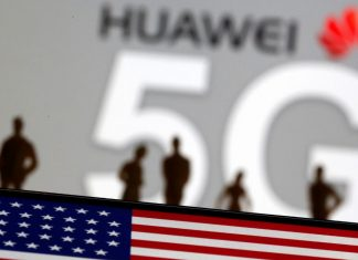 Huawei challenges the US government