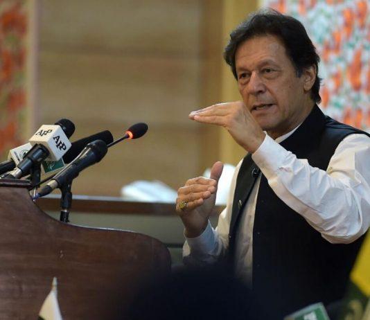 PM Khan AJK