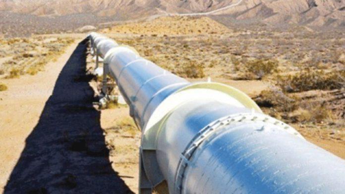 Pakistan Having Untapped Gas Reserves