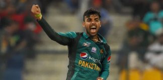 Shadab Khan Controversy