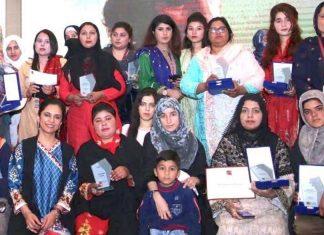 Kashf Entrepreneurship Awards 2020