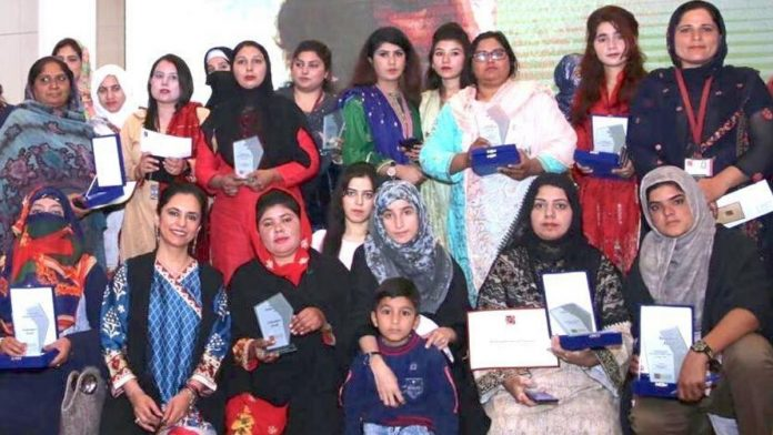 Kashf Entrepreneurship Awards 2020