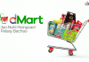 As demand for FMCGs increases, Daraz launches DMart as a convenient solution for customers