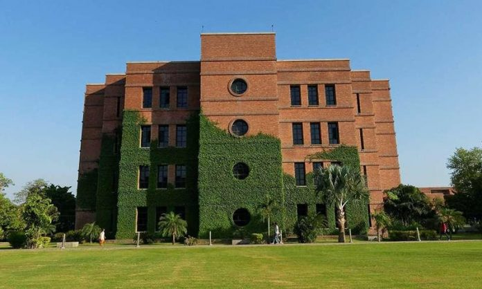 LUMS issues a statement, says the 41% increase grossly misstates the fees that all students pay