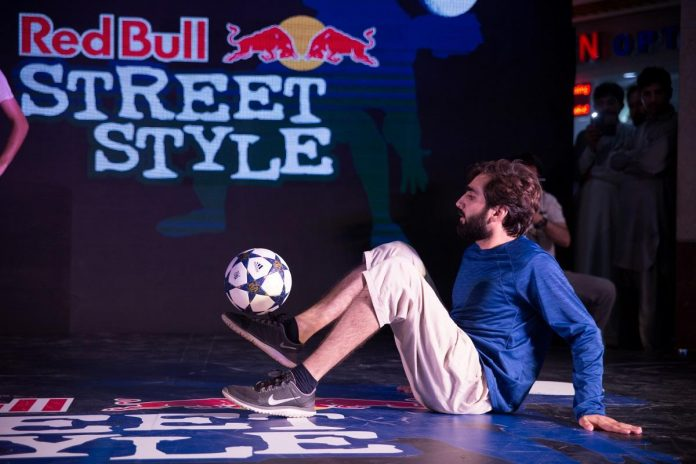 Red Bull Street Style 2020 kicks off on 18 May