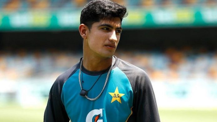 Naseem Shah earns PCB central contract; Hasan Ali, Wahab Riaz, Mohammad Amir left out