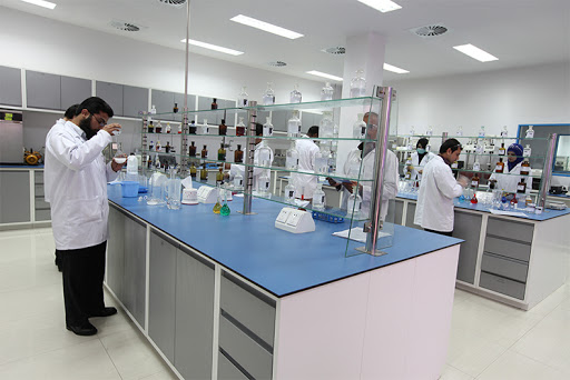 Highnoon Laboratories' Corona Combat Clinic Initiative