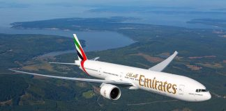 Emirates Announces To Commence Outbound Flights From Pakistan