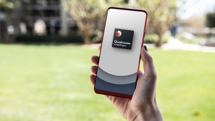 Snapdragon 875 set on In-display cameras?