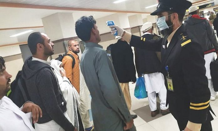 Dubai Govt Says Ready To Repatriate Stranded Pakistanis From UAE