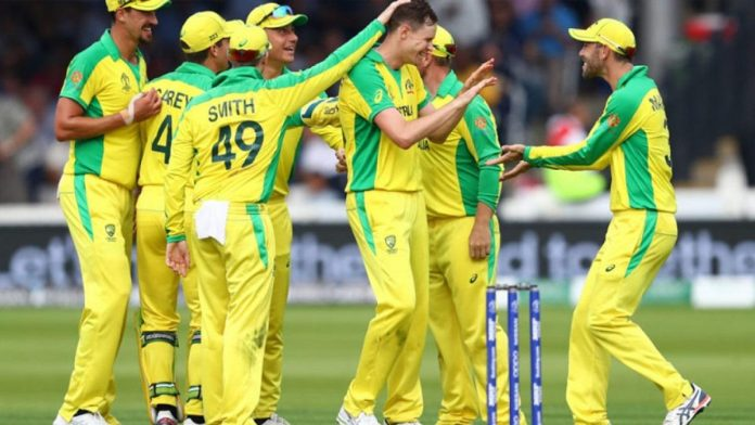 Australia scheduled to return to action with Zimbabwe ODIs in August