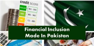Need of Roadmap for Bringing Financial Inclusion to Pakistan