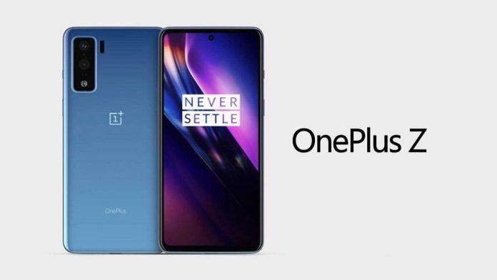 Oneplus Z Release Date