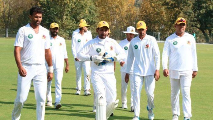 Pakistan's Domestic Season