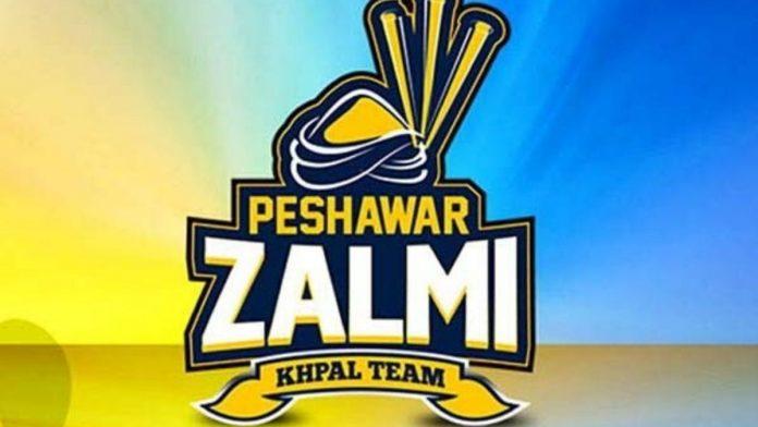Peshawar Zalmi happiness