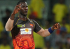 Daren Sammy to Sunrisers Hyderabad team-mates: You called me 'Kalu', what did you mean?