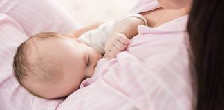 Can mothers infected with the coronavirus breastfeed their infants?