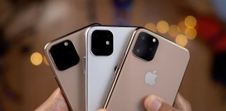 Our first look at… iPhone 13?