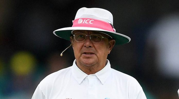 Ian Gould:'Modern umpires have thrown away their egos because they understand DRS'
