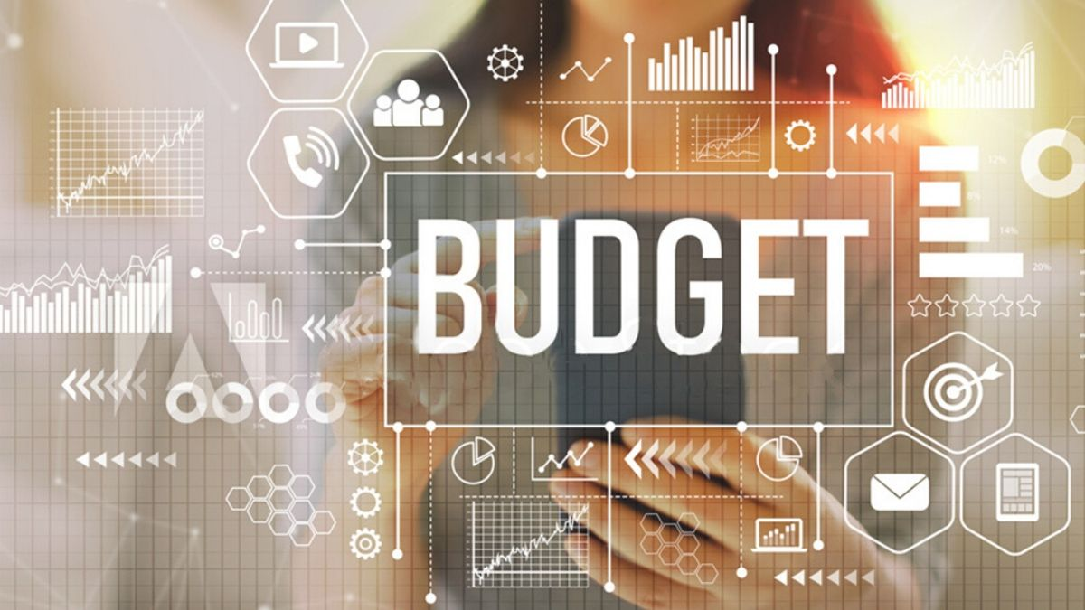 Budget FY21