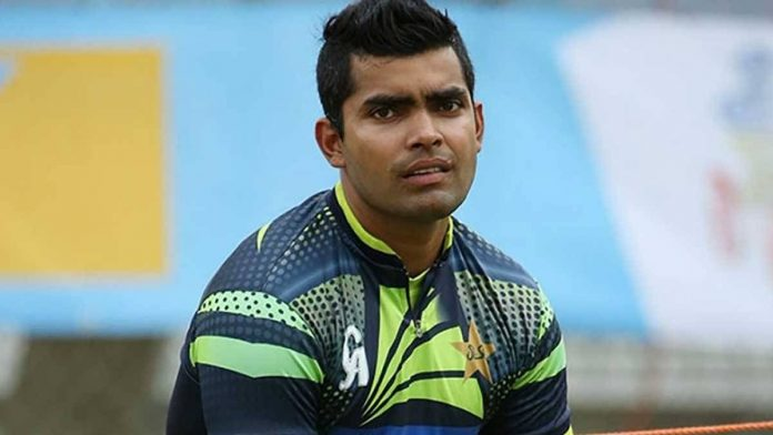 Decision On Umar Akmal Case to be Heard Today