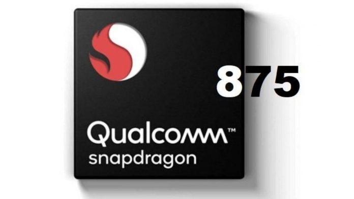 Details for The Snapdragon 875 Leaked