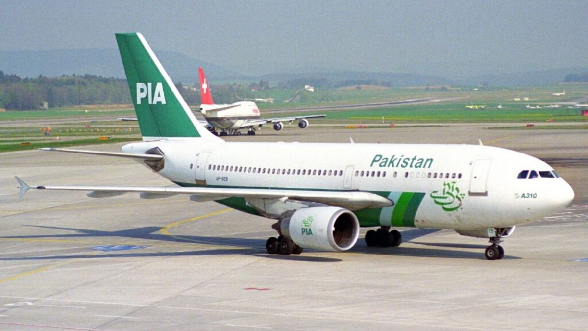 Fake Licences Of PIA Pilots