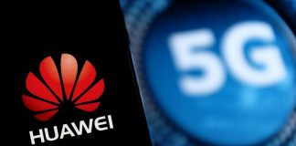 Huawei equipment 5G