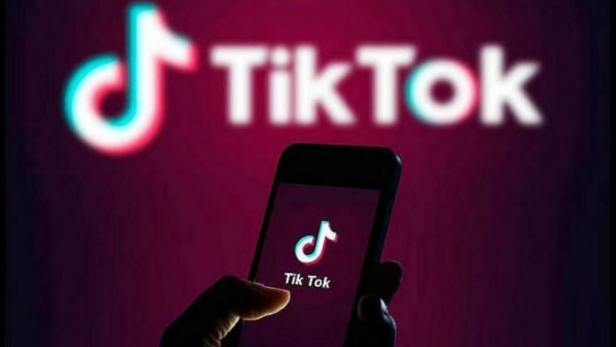 India ban TikTok