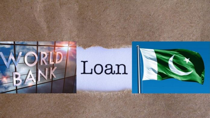 Loan Deals Signed Between Pakistan And World Bank