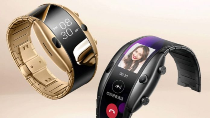 Nubia Watch Smartphone Hybrid Coming Soon