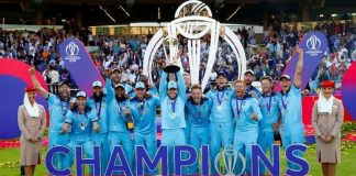 ODI Super League to Determine The Qualifying Cricket Teams