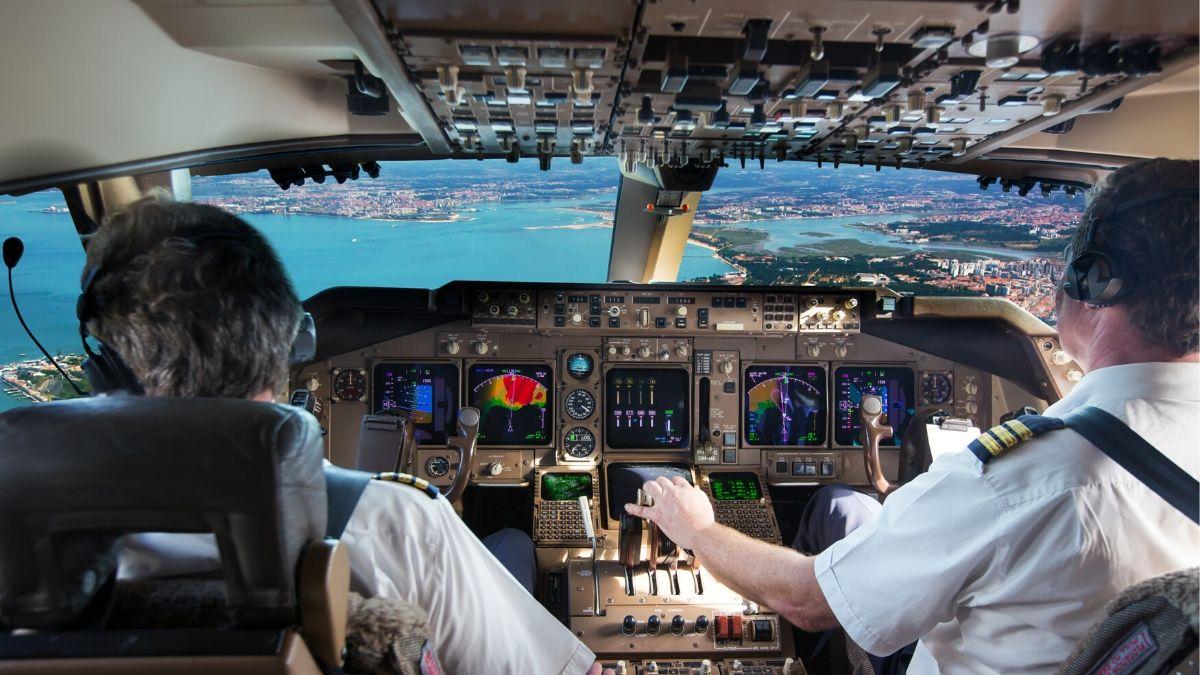Pilots Disclosure