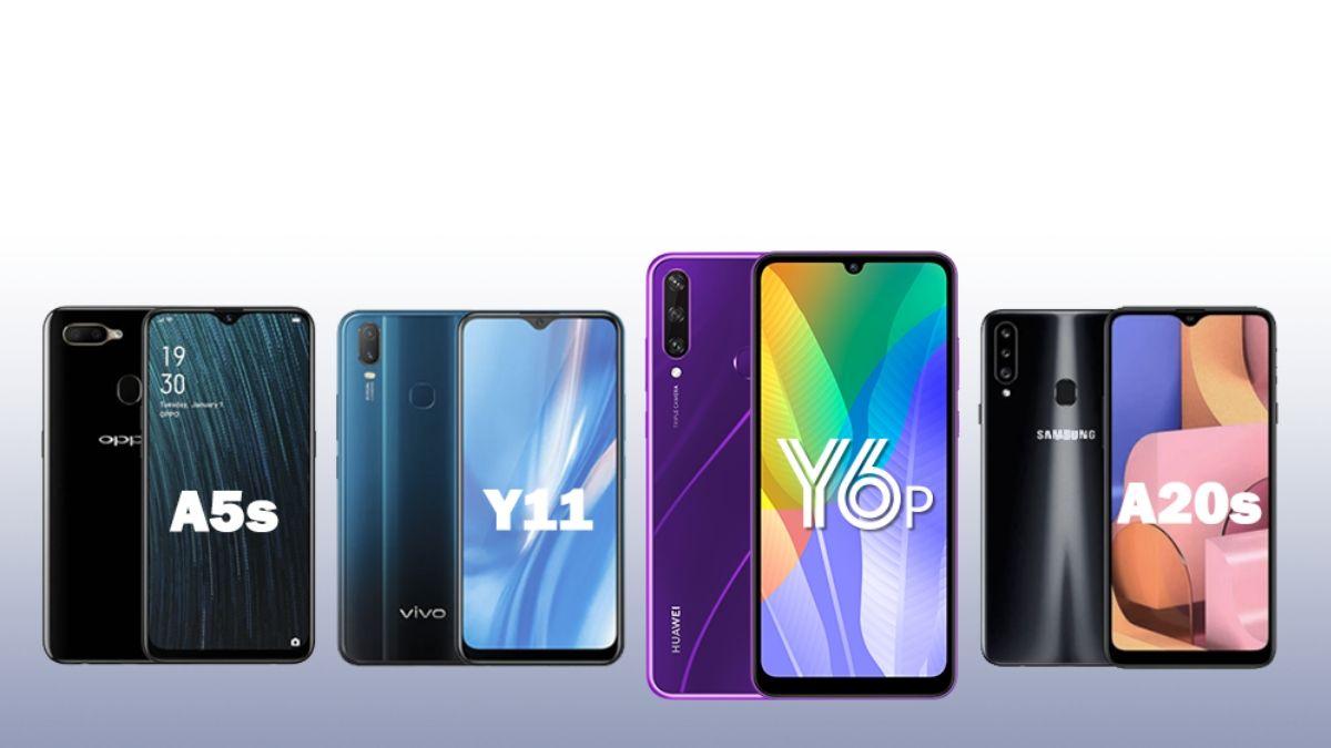 Smartphones of 2020