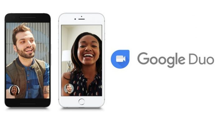 Video Calling By Google